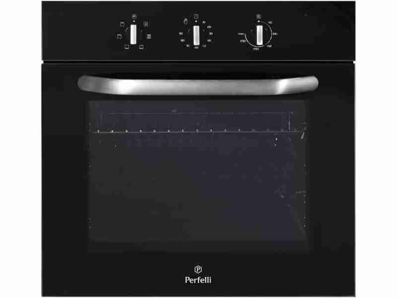 Духовой шкаф Perfelli BOE 6510 BL