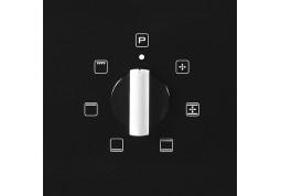 Духовой шкаф Perfelli BOE 6510 BL - Интернет-магазин Denika
