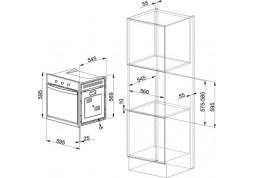 Духовой шкаф Franke CL 85 M PW стоимость