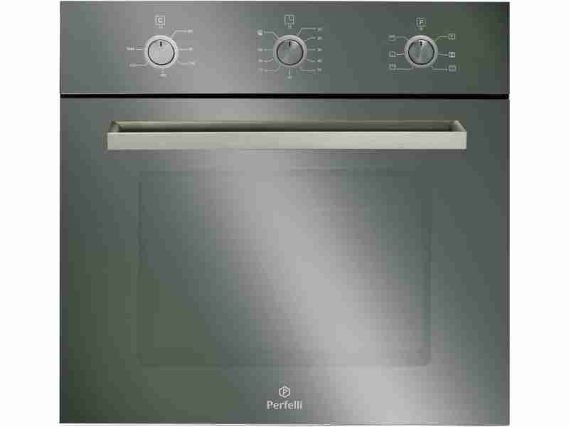 Духовой шкаф Perfelli BOE 6624 Mirror