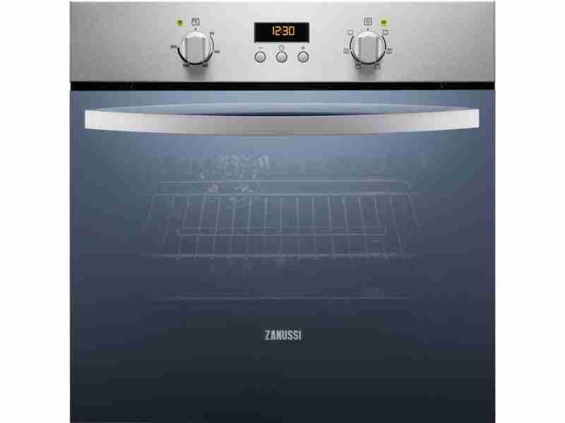 Духовой шкаф Zanussi ZZB525601X