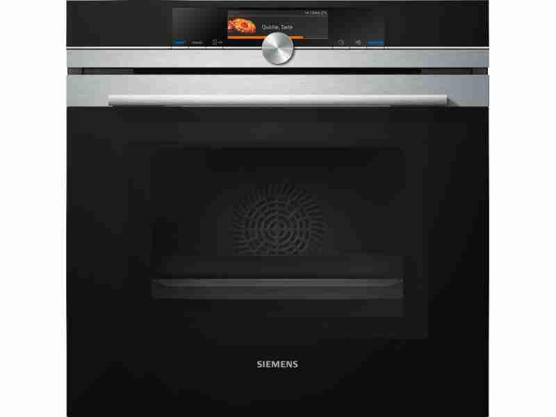 Духовой шкаф Siemens HM638GRS1