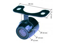 Камера заднего вида Prime-X MCM-03 цена