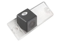 Камера заднего вида iDial CCD-158