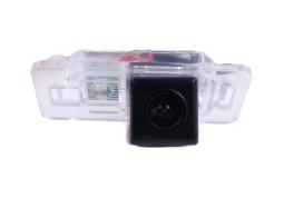 Камера заднего вида iDial CCD-168
