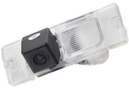 Камера заднего вида iDial CCD-137