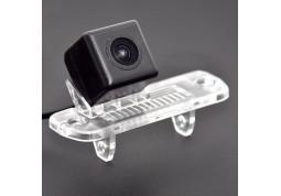 Камера заднего вида iDial CCD-8353 описание