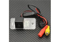Камера заднего вида iDial CCD-0728 отзывы