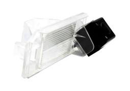 Камера заднего вида iDial CCD-9623