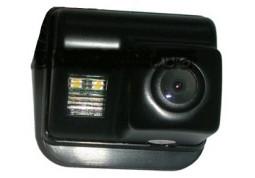 Камера заднего вида E-TOO Mazda
