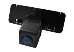Камера заднего вида Globex CM1053