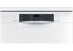 Посудомоечная машина Bosch SMS45EW01E описание