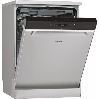 Посудомоечная машина Whirlpool WFC 3C24 PF X