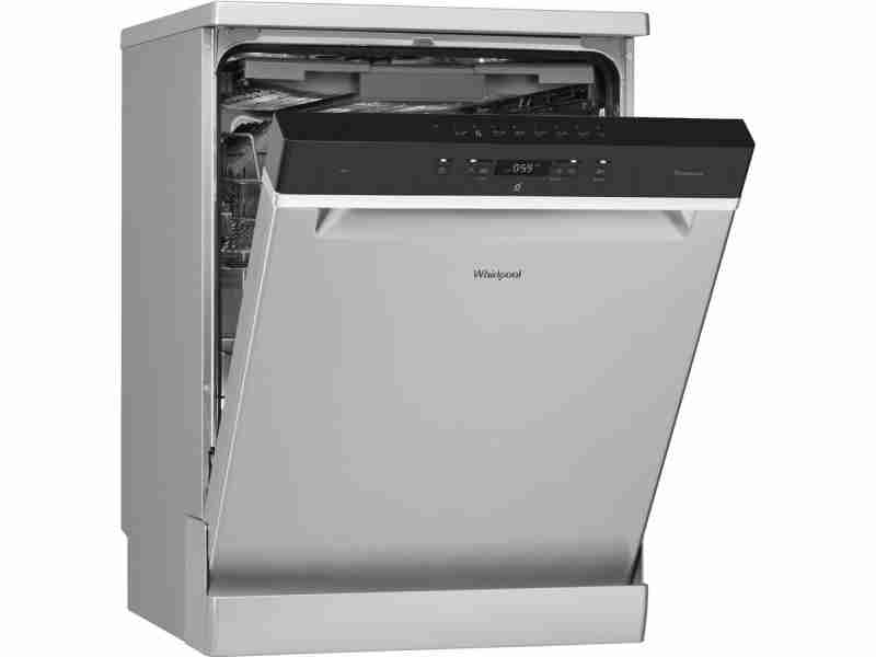 Посудомоечная машина Whirlpool WFC 3C24 PFX