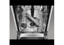 Посудомоечная машина Zanussi ZDS91200WA купить