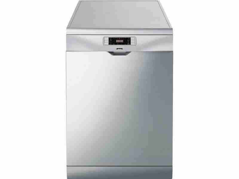 Посудомоечная машина Smeg LSA6439X2
