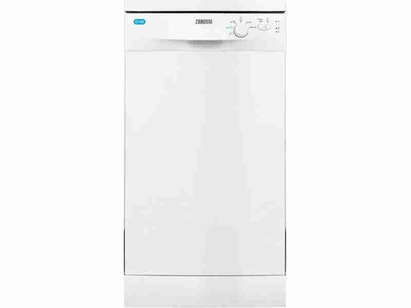 Посудомоечная машина Zanussi ZDS12002WA