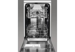 Посудомоечная машина Zanussi ZDS12002WA дешево