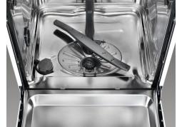 Посудомоечная машина Zanussi ZDF26004WA отзывы
