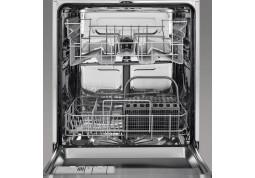 Посудомоечная машина Zanussi ZDF26004WA цена
