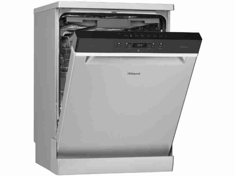 Посудомоечная машина Whirlpool WFC 3C23 PFX