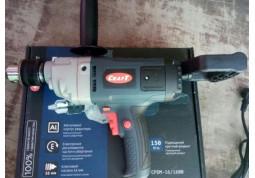 Миксер строительный Craft CPDM-16/1600 стоимость
